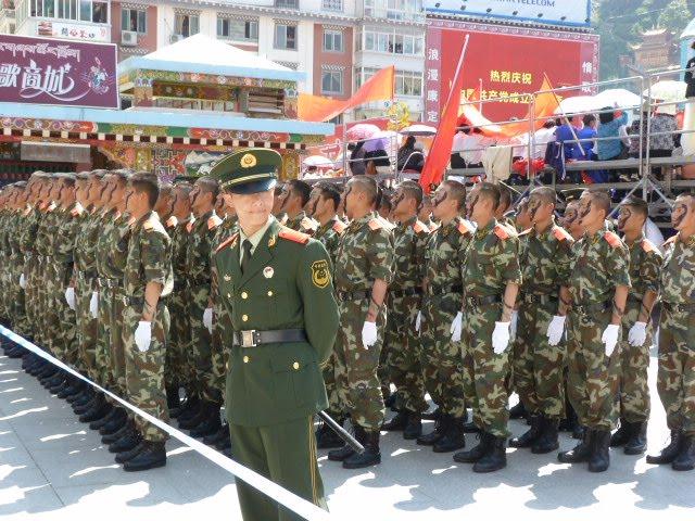 CHINE SICHUAN.KANDING , MO XI, et retour à KANDING fête du PCC - 1sichuan%2B1857.JPG