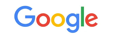 Logo Google tahun 2015 akhir
