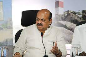 Bommai new CM- ಬಸವರಾಜ ಬೊಮ್ಮಾಯಿ ನೂತನ ಮುಖ್ಯಮಂತ್ರಿ: ರಾಜೀನಾಮೆ ಬಳಿಕವೂ ಬಿಎಸ್ವೈ ಕೈಮೇಲು