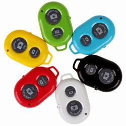 Điều khiển gậy chụp ảnh Bluetooth