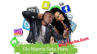 New Glo Data Plans: 50% Data Volume Reduction Applied
