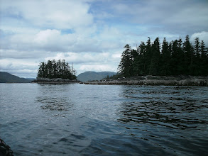 Photo: The Proctor Islands