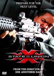 xXx: State of the Union - Điệp viên dân chơi