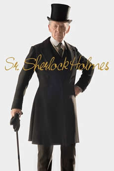 Baixar Filme Sr. Sherlock Holmes (2015) Dublado Torrent Grátis