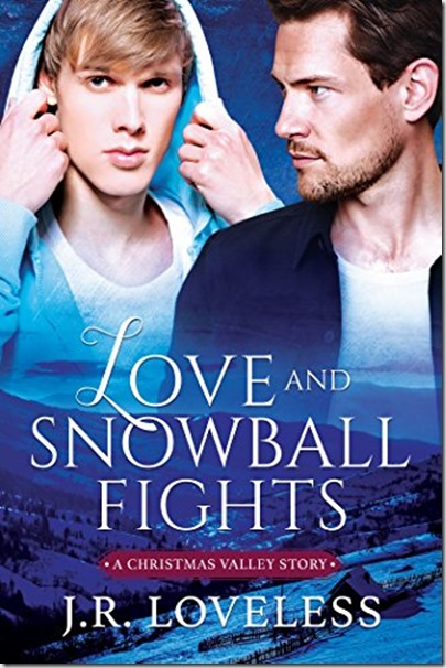 love and snowball