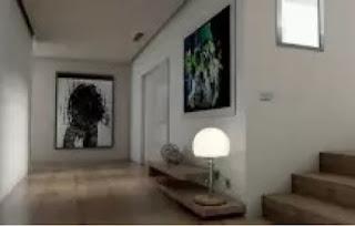 alasan kenapa lukisan bagus dijadikan hiasan dinding ruangan
