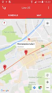 Cluj-Napoca Transport - náhled