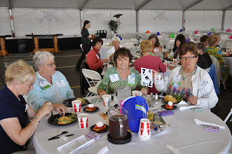 Photo: Ladies luncheon, Kay piper, Donna Walters, Laura Wyatt