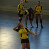 Ustergames Juniorinnen 2014