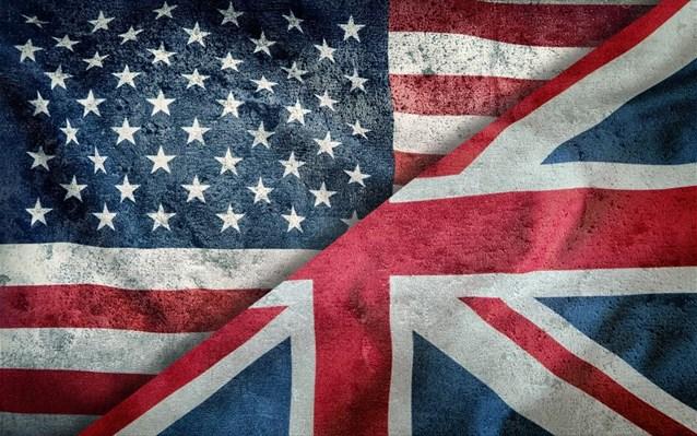 ΗΠΑ-Βρετανία: Συμφωνία για την ενίσχυση των διμερών εμπορικών σχέσεων