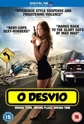 Download O Desvio Dublado Torrent