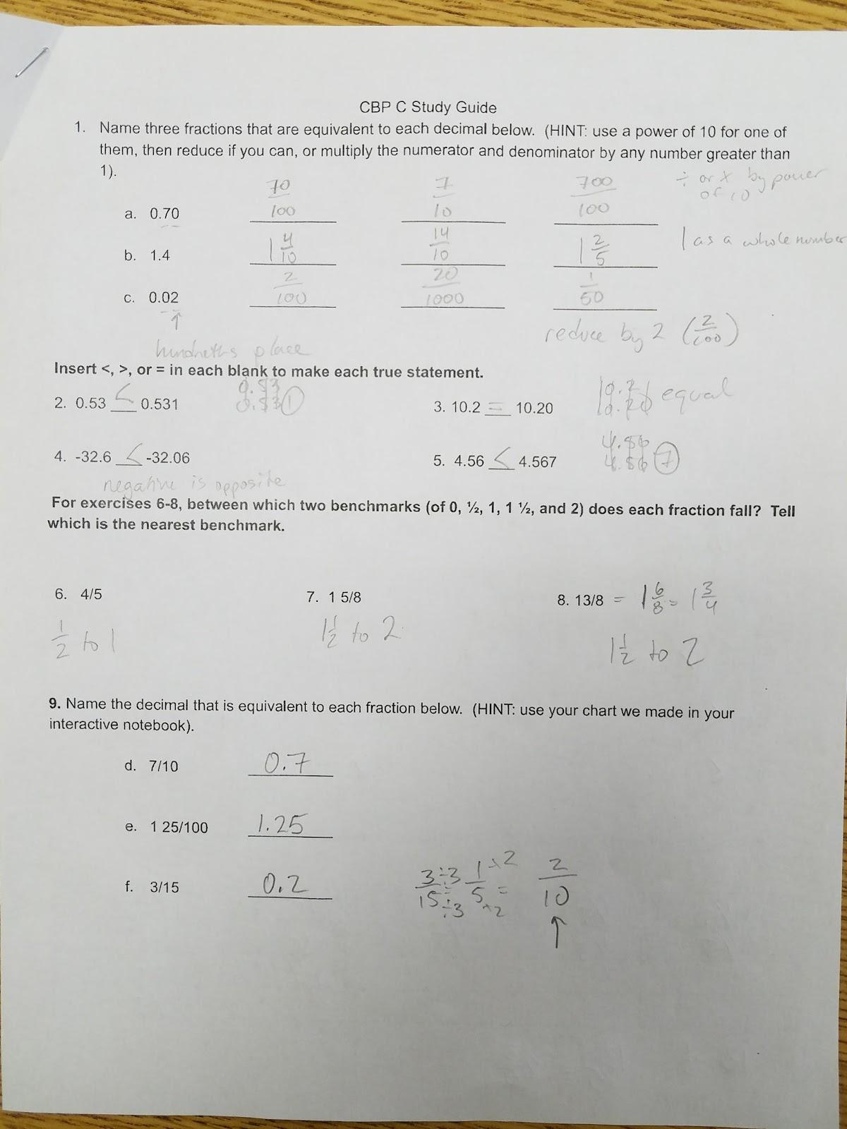 Best Maths Drills Fractions Ideas - Math Worksheets - modopol.com