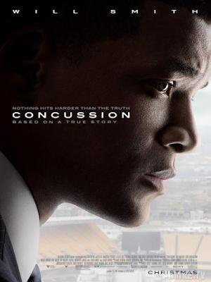 Phim Rung Chuyển - Concussion (2015)