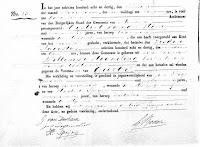 Ham, Geertje v.d. Geboorteakte 06-08-1838.jpg
