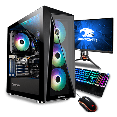 Picking the Best Online Gaming PC