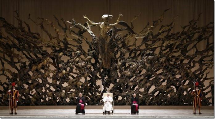 la resurrecion vaticano (2)