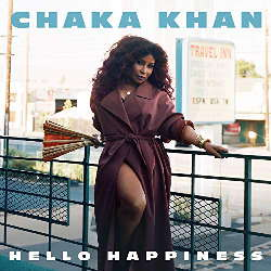 CD Chaka Khan - Hello Happiness 2019 (Torrent) download