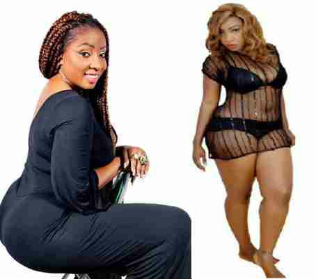 Anita Joseph reveals why she stopped exposing her body