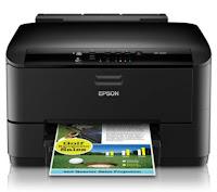 Epson WorkForce Pro WP-4020 Pilotes d'imprimante gratuit