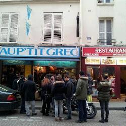 Photo du profil de Au P'tit Grec