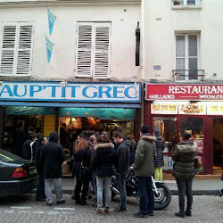 Photo du profil de Au P'tit Grec