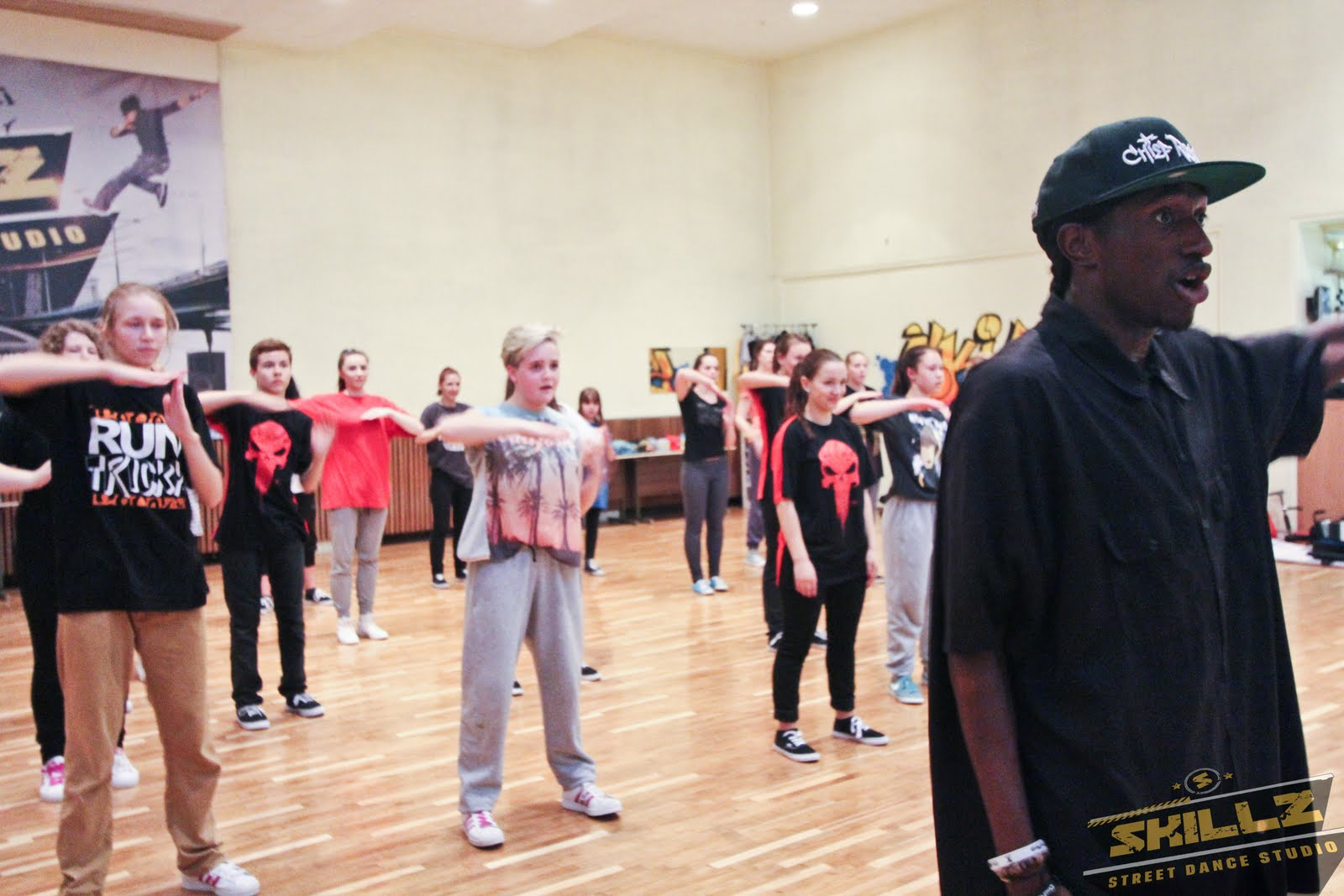 Hip Hop dance seminaras su Kashmir (UK) - IMG_8164.jpg