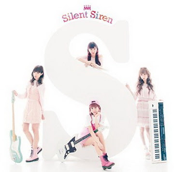 [MUSIC VIDEO] Silent Siren – S (DVDISO)