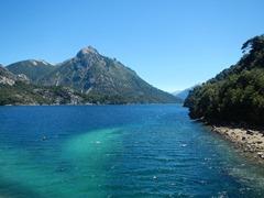 Lago Moreno NP Nahuel Huapi