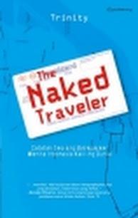 beli buku the naked traveler best seller rumah buku iqro bentang pustaka