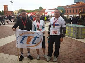 Bieg Ulicą Piotrkowską 10 km (25 maja 2013