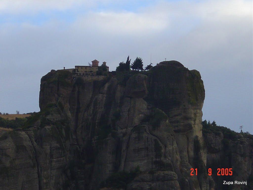 Stopama sv. Pavla po Grčkoj 2005 - DSC05054.JPG