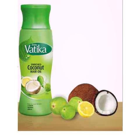 kerala hair oil