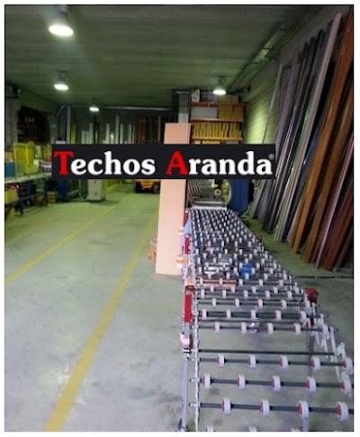 Empresas y servicios relacionados con Falsos techos en San Agustin De Guadalix