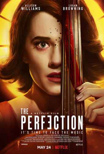 Baixar Filme The Perfection Torrent