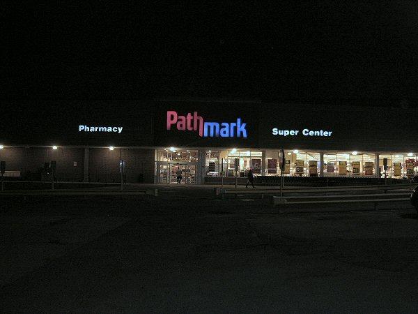 S O Pathmark Soon To Be Stop Amp Shop Newark Usa