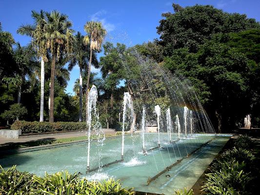 Garcia Sanabria Park