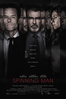 Baixar Filme Spinning Man: Em Busca da Verdade Torrent Grátis