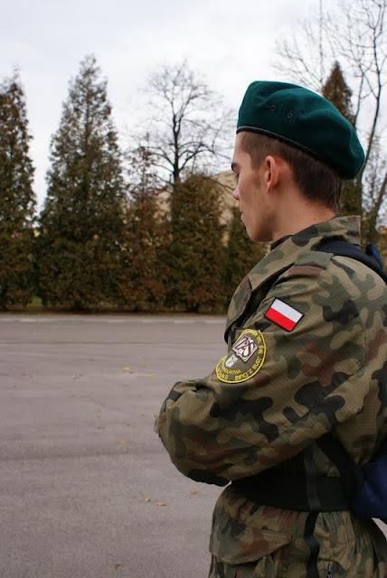 Konkurs Wojska Górskie Wczoraj i dziś - DSC01798_1.JPG