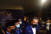 Rakerwil Di Lombok Barat, Partai Nasdem Jaring Kader Pemimpin