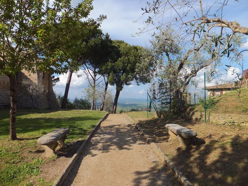 San Gimignano, Valle de Orcia, Toscana, Italia, Elisa N, Blog de Viajes
