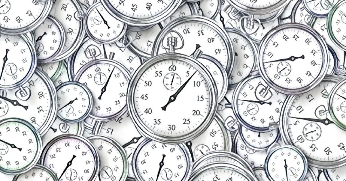 tempo de incerteza