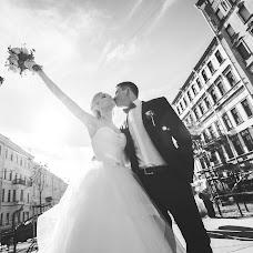 Wedding photographer Oleg Golikov (oleggolikov). Photo of 21.01.2016