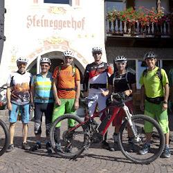 eBike Camp mit Stefan Schlie Nigerpasstour 08.08.16