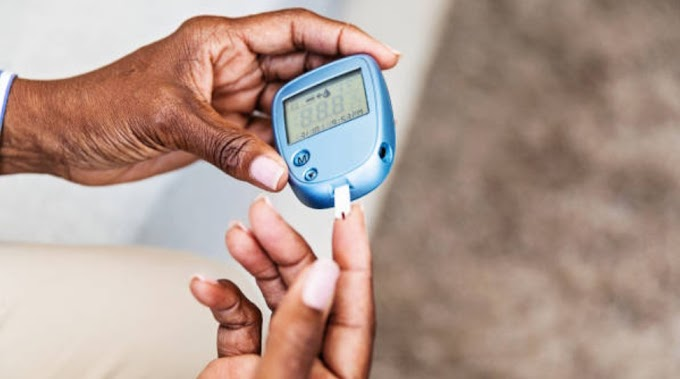 How do you feel when your blood sugar is too high?उच्च रक्त शर्करा