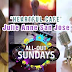 JULIE ANNE SAN JOSE PERFORMS OPENING NUMBER IN GMA 71ST ANNIVERSARY SPECIAL ON 'ALL OUT SUNDAYS', TALKS ABOUT ENDING OF 'HEARTFUL CAFE'