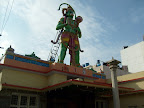 Sri Prasanna Anjaneya Swamy Temple, Yediyur, 6th Block, Jayanagar