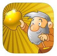 Tải game đào vàng Classic Miner Free cho iPhone, iPad