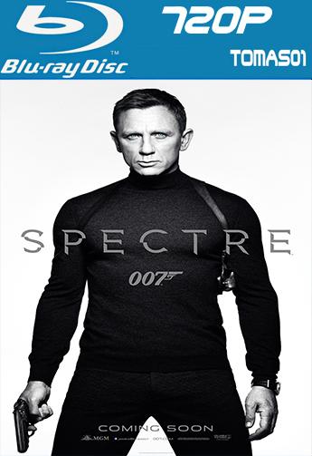 007 (24): Spectre (2015) (BRRip) BDRip m720p