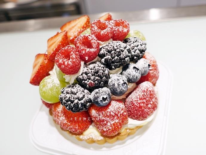 24 果實園 日本美食 日本旅遊 東京美食 東京旅遊 日本甜點