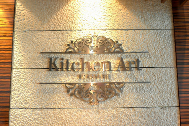 Je Tunnel Kitchen Art Brasserie Empire Hotel Subang The One And